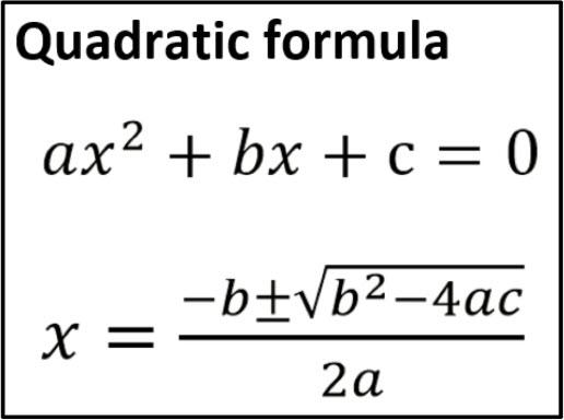 Formulat